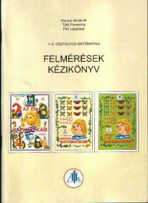 Felmérések 1.-2.o. TKK