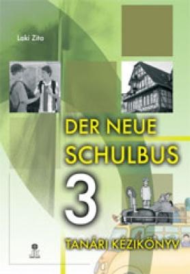 Der Neue Schulbus 3 Tanári kézikönyv