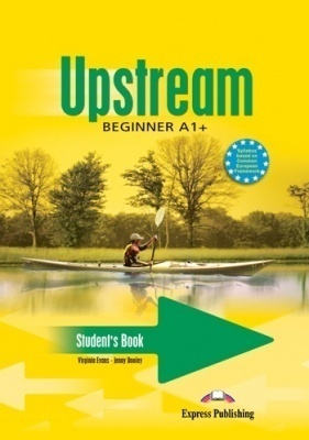 UPSTREAM BEGINNER - Student