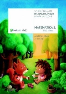 Matematika 2. Tankönyv I kötet