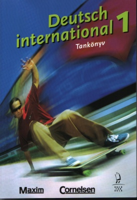 Deutsch International 1. tankönyv