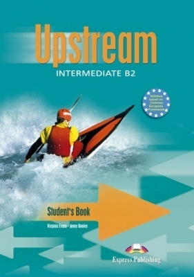 UPSTREAM INTERMEDIATE - SB