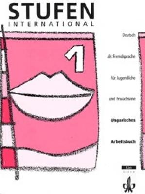 Stufen International 1 Ungarisches Arbeitsbuch