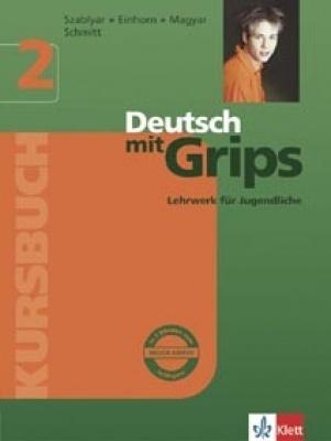 Deutsch mit Grips 2 Kursbuch