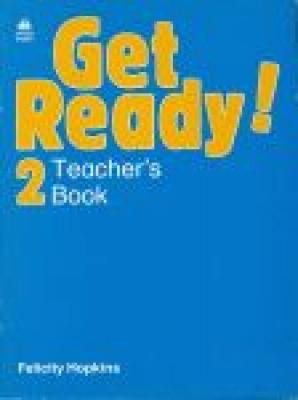 Get Ready! 2 TB