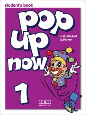 Pop Up Now 1 Student