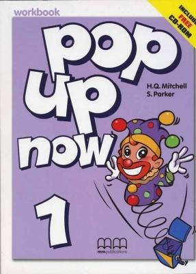 Pop Up Now 1 Workbook