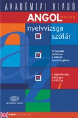 Angol érettségi feladatlapok beszédértés vizsgához (könyv + CD)