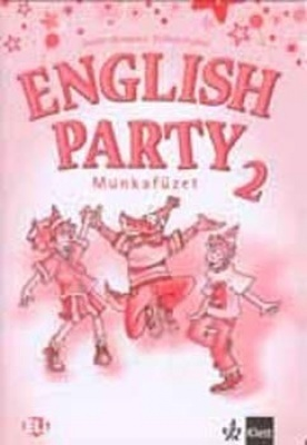 English Party 2 MF