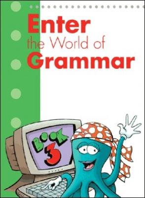 Enter the World of Grammar 3