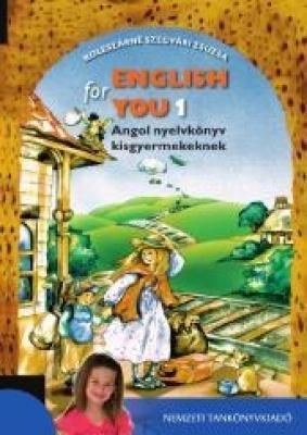 English for you 1.