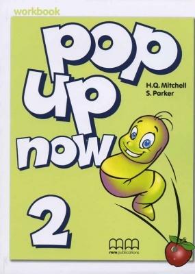 POP UP NOW 2. WORKBOOK