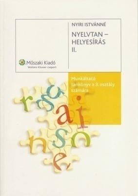 Nyelvtan-helyesírás I-II.