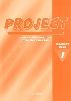 Project 1 TB