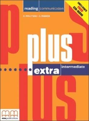 Plus Extra Intermediate Student