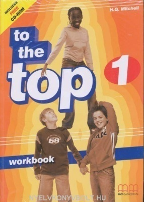 TO THE TOP 1. WORKBOOK