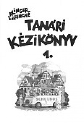 Schulbus 1 Tanári kézikönyv