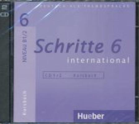 Schritte International 6 CD