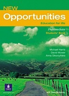 New Opportunities Intermediate SB