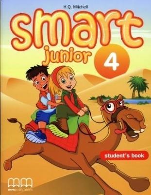 Smart Junior 4 Student