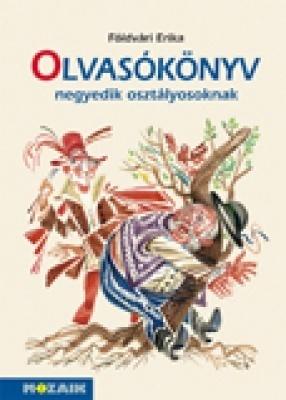 Int.olvasókönyv 4.o.