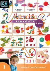 Matematika II. 1.o.