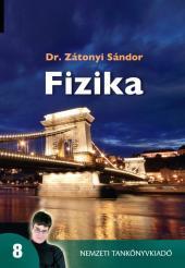 Fizika 8. tankönyv