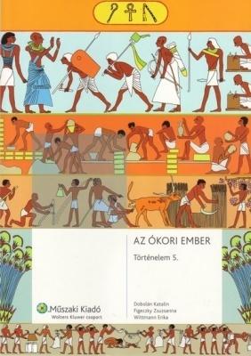 Az ókori ember Történelem 5.o