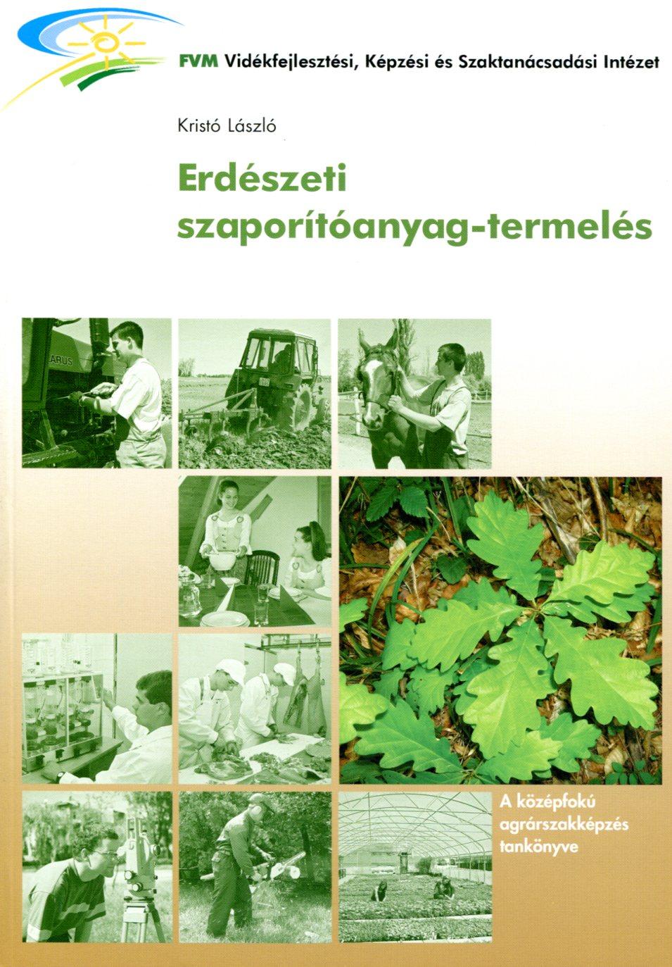 Erdészeti szaporítóanyag-termelés
