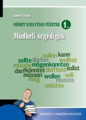 Német nyelvtani füzetek 1. - Módbeli segédigék