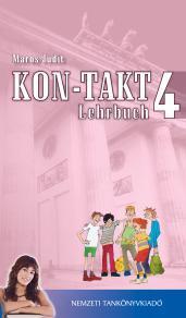 KON-TAKT 4 Lehrbuch