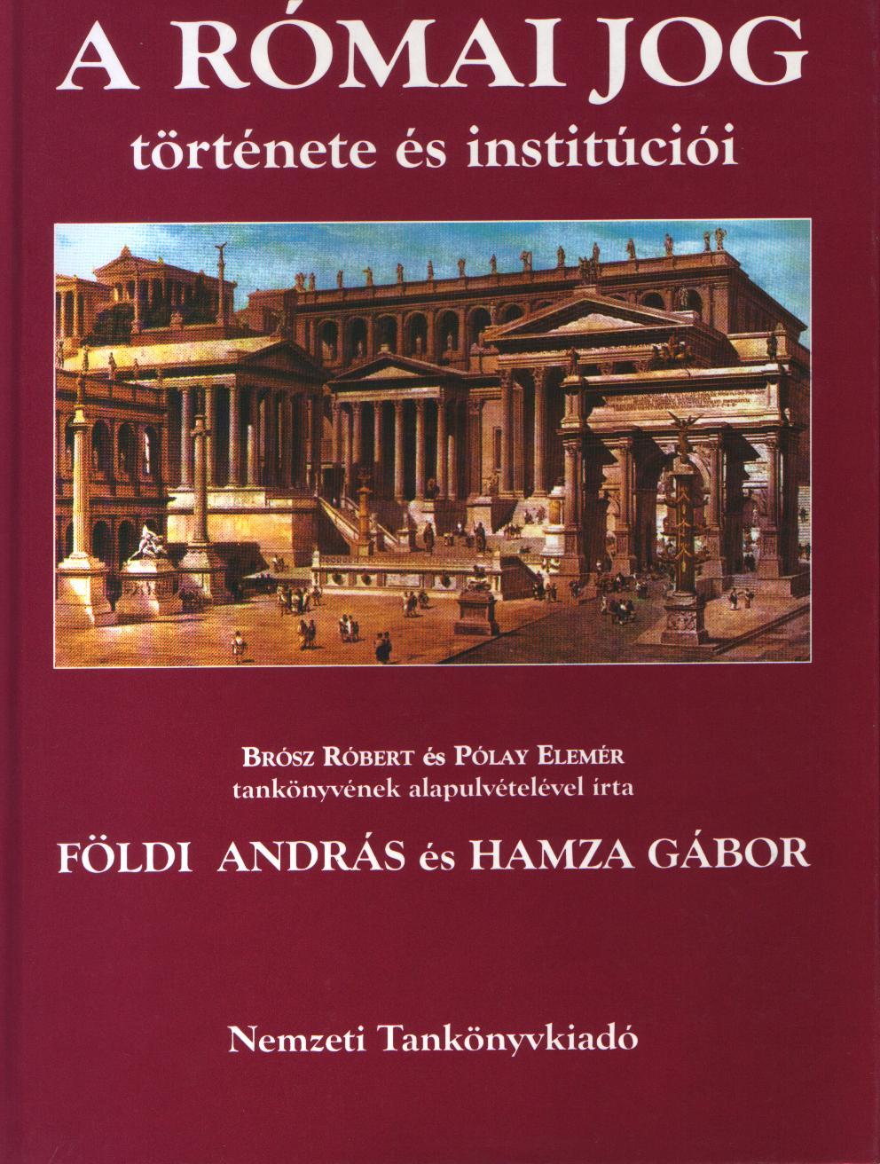 A római jog