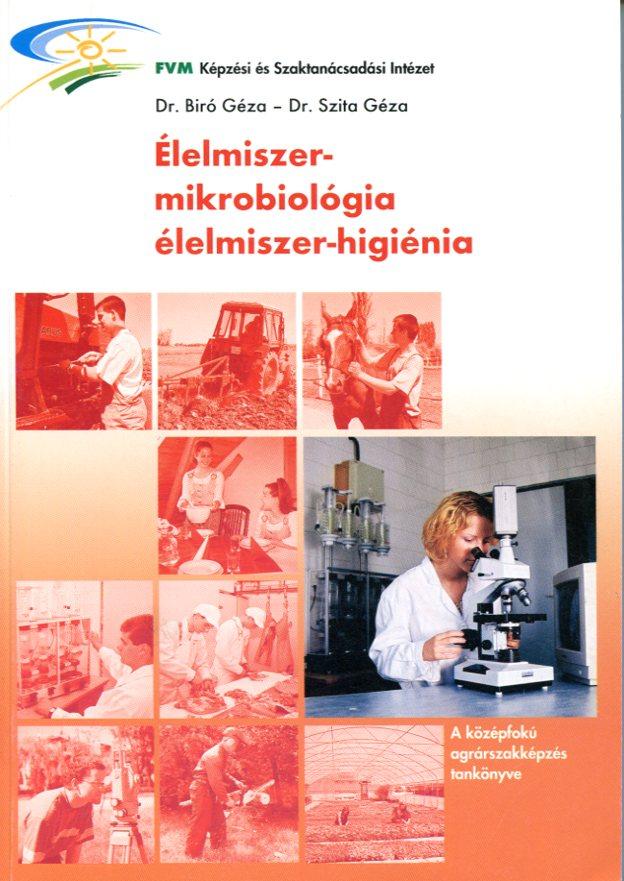 Élelmiszer-mikrobiológia, Élelmiszer-higiénia