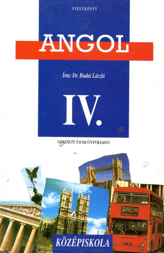 Angol IV.