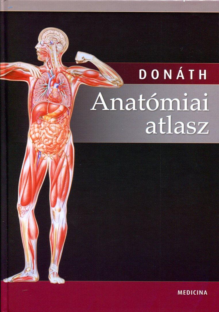 ANATÓMIA ATLASZ
