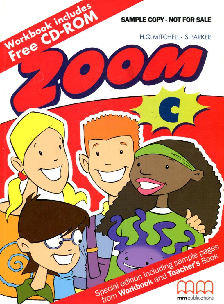Zoom C Student