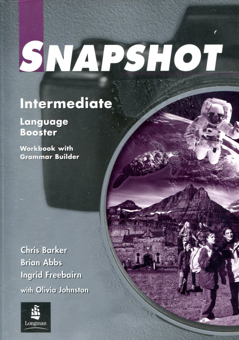 Snapshot Intermediate Language