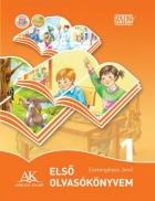 Első olvasókönyvem 1. o. (NAT)