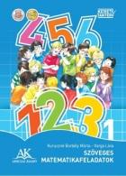 Szöveges matematikafeladatok 1. (NAT)