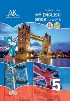 My English Book Class 5 (NAT)