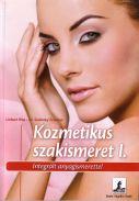 Kozmetikus szakismeret I.
