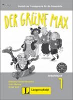 Der Grüne Max Munkafüzet 1.