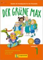 Der Grüne Max Tankönyv 1.