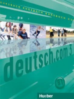 deutsch.com 3 Kursbuch