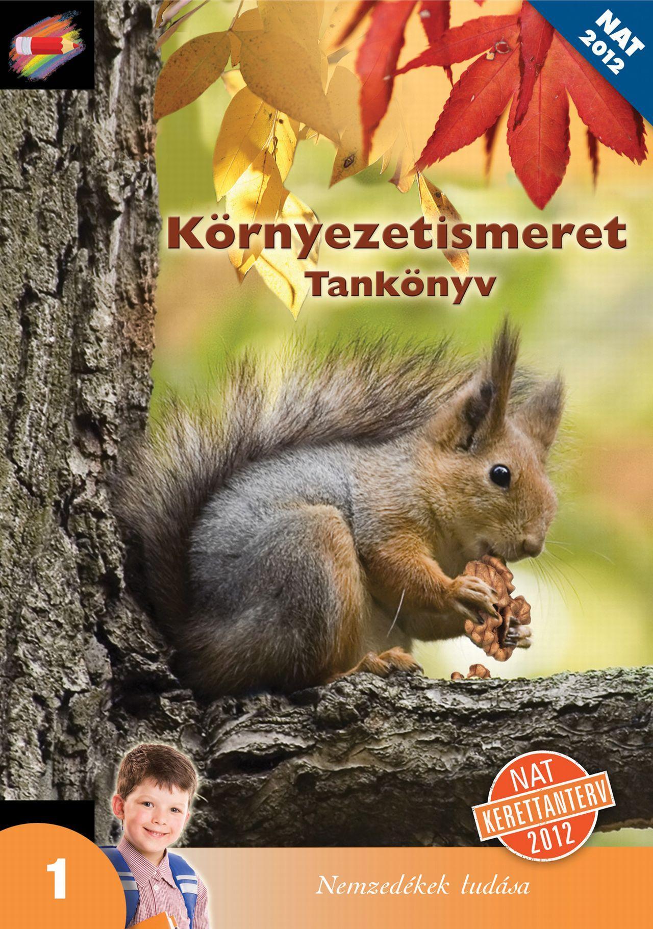 Környezetismeret tankönyv 1.
