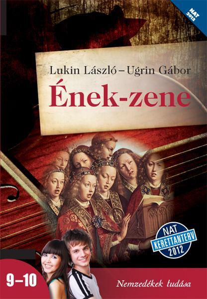 Ének-Zene középiskola 9-10. évfolyam
