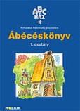 ABC-ház Ábécéskönyv 1. osztály