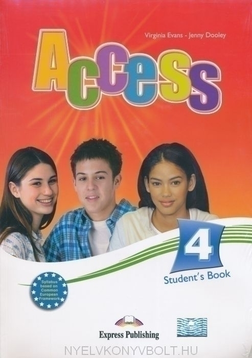 Access 4-Student