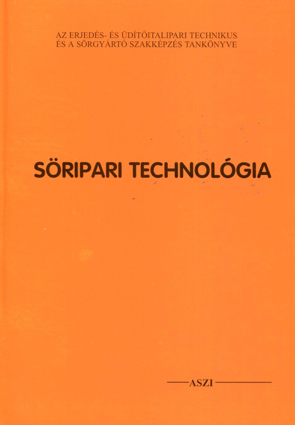 Söripari technológia