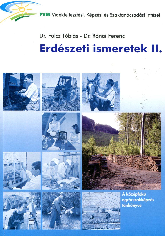 Erdészeti ismeretek II.